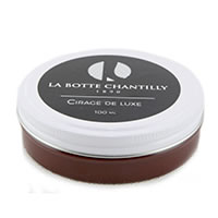 CIRE LUXE MARRON CLAIR - La Botte Chantilly