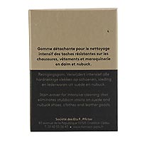 GOMME A DAIM - La Botte Chantilly