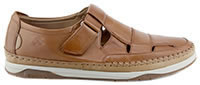 SANTIANO LIGHT BROWN - Fluchos
