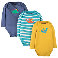 BODY PACK DINO - Frugi