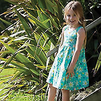 DAFFODIL DRESS - Frugi