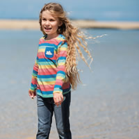 HAPPY RAINBOW - Frugi