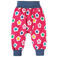 LEGGING LITTLE FLOWERS - Frugi