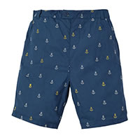 SHORT REVERSIBLE SAILOR - Frugi