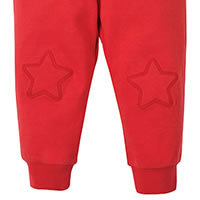 STARRY ROUGE PANT - Frugi