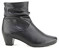 75d559595bbca7 Chaussures Femme Gabor - La Botte Chantilly