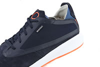AERANTIS NAVY ORANGE - Geox