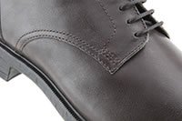 TERENCE DARK BROWN - Geox