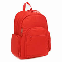 TOUR BACKPACK ROUGE - Hedgren