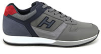 HOGAN 321 GREY BLUE - Hogan