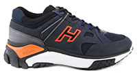 HOGAN 477 BLUE ORANGE - Hogan