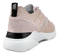 HOGAN ACTIVE 1 ROSE GLITTER - Hogan