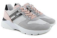 HOGAN ACTIVE ONE GREY ICE NUDE - Hogan