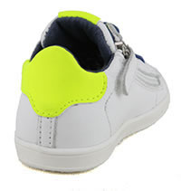 LEILO BLANC FLUO - Little Mary