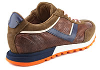 NEPTUNO BROWN BLUE - Lorenzi