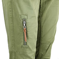 CARGO COTTON KAKI - MAC