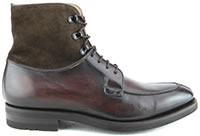 RACINE DARK BROWN - Magnanni