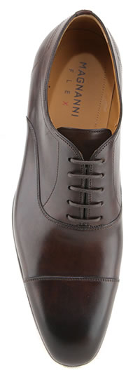 REALE BROWN - Magnanni