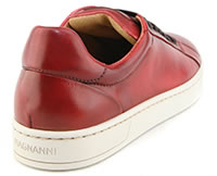 ROCKET RED ANTIC - Magnanni