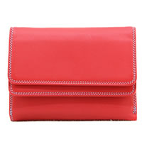 MYWALIT DOUBLE FLAP RED - Mywalit