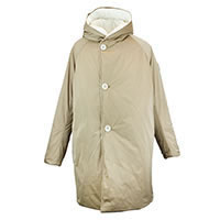 PARKA REVERSIBLE ICE NUT - Oof