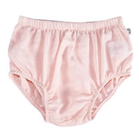 CULOTTE BABY LIGHT PINK - Ozmoz