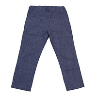 PANTALON DUFETTE LIGHT DENIM - Ozmoz