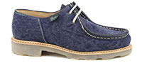 MICHAEL TOILE DENIM W - Paraboot