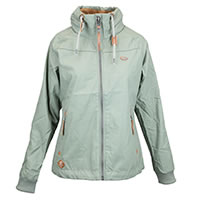 VESTE APOLI DUSTY GREEN - Ragwear