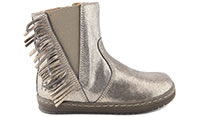 CASSIDY BOOT TAUPE - Romagnoli