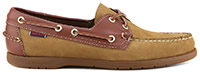 ENDEAVOR TAN - Sebago
