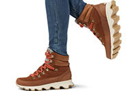 KINETIC CONQUEST TAN - Sorel