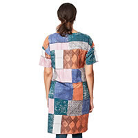 HEPWORTH DRESS - Thought