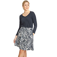 LISBET SKIRT - Thought