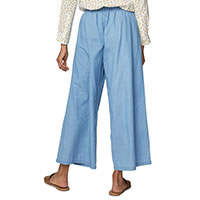 PANTALON BLEU CHAMBRAY - Thought