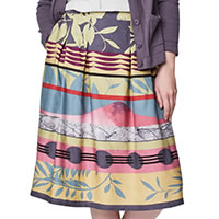 VITA SKIRT MOSS - Thought