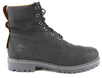 6 INCH BOOT BLACK REBOTL - Timberland