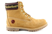 6 INCH BOOT LOGO WHEAT W - Timberland