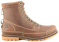 6 INCH BOOT ORIGINALS RUST - Timberland