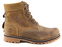 6 INCH BOOT RUGGED WPF   - Timberland