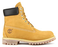 6 INCH PREMIUM BOOT WHEAT - Timberland