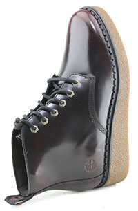 BLUE BELL LANE BOOTIE BROWN - Timberland
