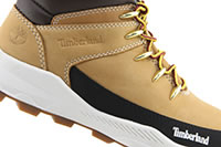 BROOKLYN EUROSPRINT WHEAT JR - Timberland