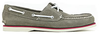 CLASSIC BOAT ICON GREY - Timberland