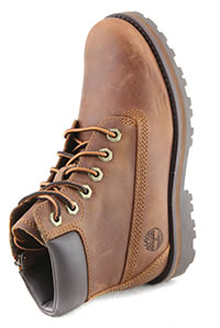 COURMA KID 6 INCH BROWN - Timberland