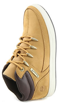 DAVIS SQUARE EUROSPRINT WHEAT - Timberland