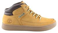 DAVIS SQUARE HIKER WHEAT - Timberland