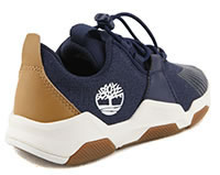 EARTH RALLY KNIT NAVY JR - Timberland
