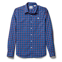 EASTHAM BLUE CHECKS - Timberland