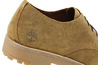 FOLK GENTLEMEN OXFORD RUST - Timberland